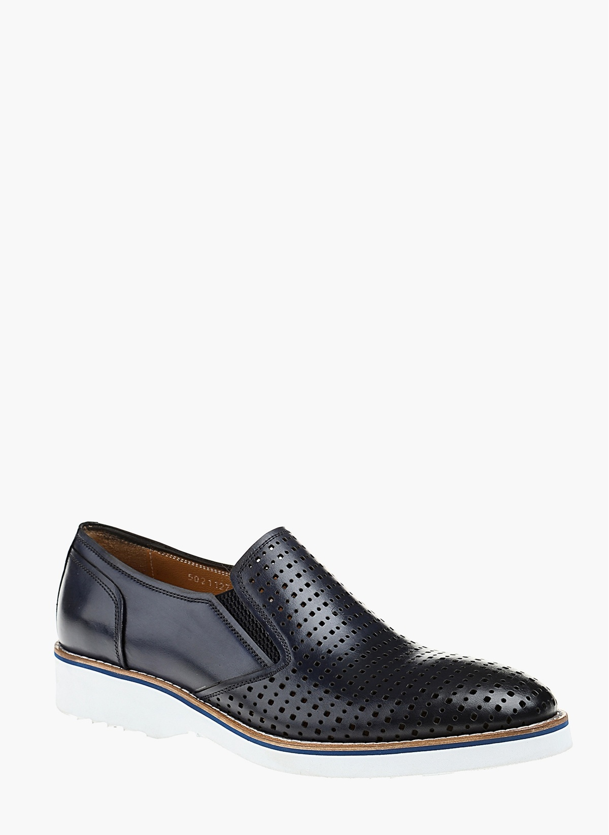 Divarese %100 Deri Klasik Ayakkabı 5021127 E Loafer – 319.0 TL